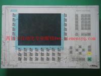 西门子6AV6542-0DA10-0AX0按键显示屏维修 6AV6542-0DA10-0AX0