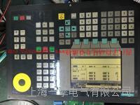 西门子802D系统显示25201故障维修 802D
