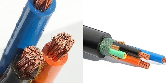 2018年制作天津小猫电力电缆YJV32铠装电力电缆规格价格 最新价格