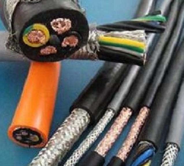 2018年CEFRP橡套电缆2*120+1*35价格 CEFRP橡 最新价格