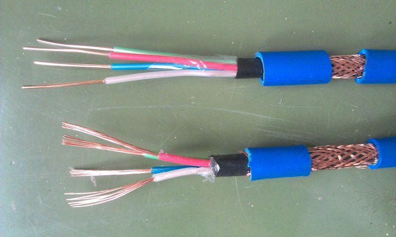 2018年质量认证全新YCW电缆价格 CEFRP橡套电缆2*16+1* 最新价格