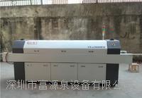 出售9成新未来无铅二手回流焊 WLWQ-LF636NEW