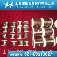 6J系列-精密电阻合金