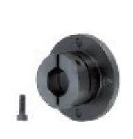 MISUMI米思米导向轴支座ATHC13-MB安装孔通孔/螺孔型  ATHC13-MB