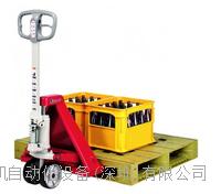 BM11SS,电动叉车,重型叉车,集装箱叉车,侧面叉车,仓储叉车,BISHAMON毘沙门 BM11SS