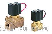 SMC,小型化学液用直动式2/3通电磁阀,LVM20/200系列 LVM20/200系列