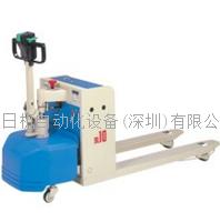 日本OPK欧琵凯 经济型自走式托盘车 拖板车 CPR-10S-A CPR-10S-A