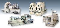 NTG-4A KOMATSU小松NTC株式会社 满足顾客需求的特殊磨床 NTG-4A