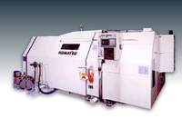 GPT300A 车拉床 GPT 系列 加工设备 KOMATSU小松NTC株式会社 GPT300A