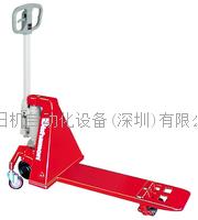 中国总代理BISHAMON毘沙门叉车 一个叉子搬运车BM08M-1F BM08M-1F