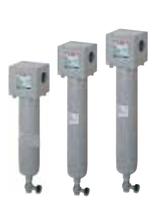 NIHON SEIKI日本精器 NH-3300K50N-50A 高压空气过滤器 价格优惠 NH-3300K50N-50A