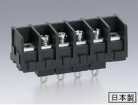 SATO PARTS佐藤部品 螺纹式端子台 端子台ML-41-S2AXS-5P 质量保证 ML-41-S2AXS-5P