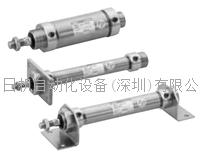CKD喜开理 紧凑气缸 CMK2-JG3-CC 双动冷却防爆型气缸 CMK2-JG3系列气缸 CMK2-JG3-CC