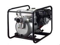 日本KOSHI工进/泥浆泵/KTH-100X/日本製造/日本原装本田动力 4寸 KTH-100X