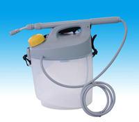 日本KOSHIN工进/电池喷雾器/GT-5/日本製造/家用电池式喷雾器、用干电池操作 GT-5