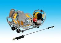 日本KOSHIN工进/引擎式喷雾器/KV-ER100(¢5mm)/大容量桶喷雾器 KV-ER100(¢5mm)