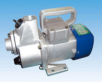 日本KOSHIN工进/船用自吸泵(海水用)/FS-3224S/日本製造/自吸泵适用于海水 FS-3224S