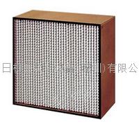 日本NIPPONMUKI无机 AST-28-60 中高效过滤网 标准形中性过滤网 AST-28-60