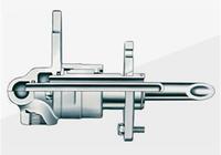 钢铁行业使用  CB型 流体控制(阀)RIX瑞顾克斯 CB型