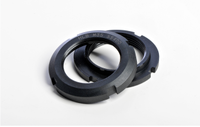 【HARDLOCK薄型特殊螺母】HLB硬锁轴承螺母M75 M75