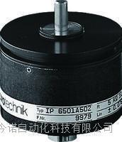 novotechnik角度传感器IP6501 IP6501 A502