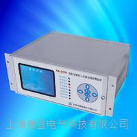 交流电源串入直流电源报警装置 KX-DCX1