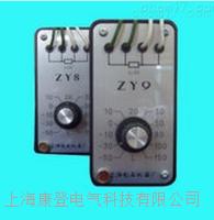 ZY9热电阻模拟器 ZY9