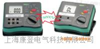 DY5106 数字式绝缘电阻测试仪 DY5106