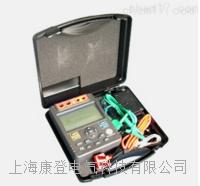 SL8102SL8102高压绝缘数字兆欧表 SL8102