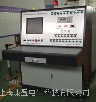 JVT-5智能工频耐电压循环试验装置 JVT-5