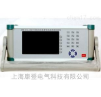 JYM-303三相多功能标准表(英文版) JYM-303