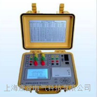 FTT-4060变压器容量及空负载特性测试仪 FTT-4060