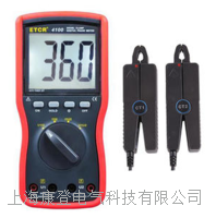 ETCR4100双钳数字相位表  ETCR4100