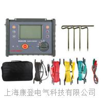 ES3010E接地电阻土壤电阻率测试仪