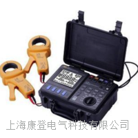 MS2308双钳口接地电阻测试仪 MS2308