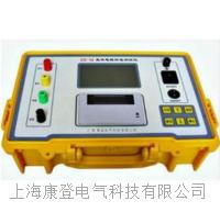 ZZC-5A变压器直流电阻速测仪 ZZC-5A
