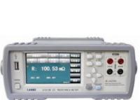 LK2513A智能型直流低电阻测试仪 LK2513A