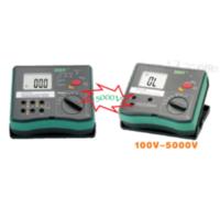 DY5104绝缘电阻测试仪 DY5104