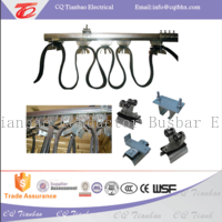 Crane Cable Trolley C Track Festoon Rail System			 HXDL