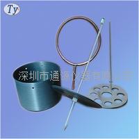 安徽 燃气灶热效率试验锅厂家 GB30720-2014