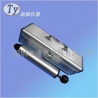 天津 TY/通源 单挡1J能量弹簧冲击锤价格 弹簧冲击锤 IEC60068-2-75