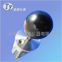 上海 TY/通源 六挡可调型弹簧冲击器厂家 六挡型冲击器 六挡型