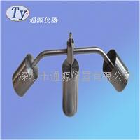 深圳球压测试仪/球压试验装置 TY-Q02