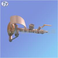 江苏 IPX3防淋雨试验用喷嘴|IPX4防淋水测试用喷头 IPX3/4