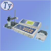 山东 电解镀层测厚仪器 CTM-208