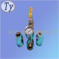 防喷水试验喷头 / IPX56手持式防喷水装置(IPX56喷头)
