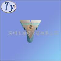 衡阳 10A单相两极带接地插头内尺寸量规 GB1002-2008-图7/6A.10A