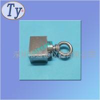 EN60320-C14标准插头拨出力量规