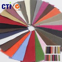 香港厂商直销 20安全棉染色帆布 手袋面料 家纺面料 帽子面料 大量现货供应  20安纯棉染色帆布