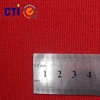 香港厂家直销 22安帆布全棉印花布 提花里布 批发活性印花布
